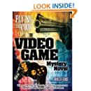 Flying the Coop: The Video Game Mystery Novel (OffCide Gamer Mysteries Book 1)