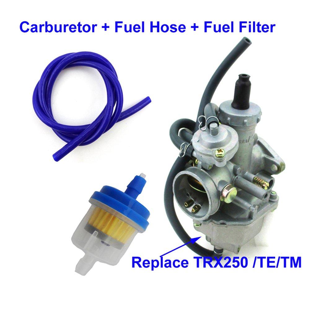 honda recon fuel filter location best wiring library