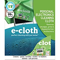 E-Cloth Personal Electronics Cleaning Cloth - Removes...