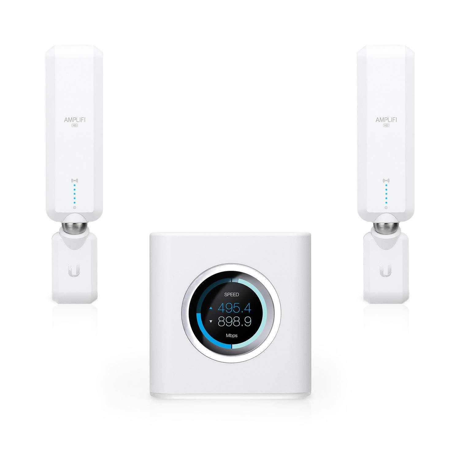 AmpliFi HD mesh WiFi System 2021