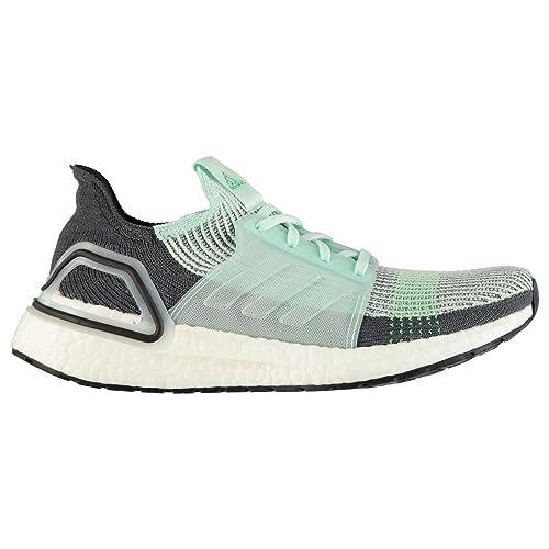 running homme ADIDAS Adidas UltraBOOST Hommes chaussure de course (gris)