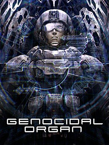 Project Itoh: Genocidal Organ