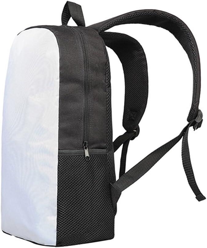 Showudesigns Girls School Rucksack Alpaca Flower Kids Schoolbag Backpack Children Small Laptop Bookbag Travel Packbag Daypack