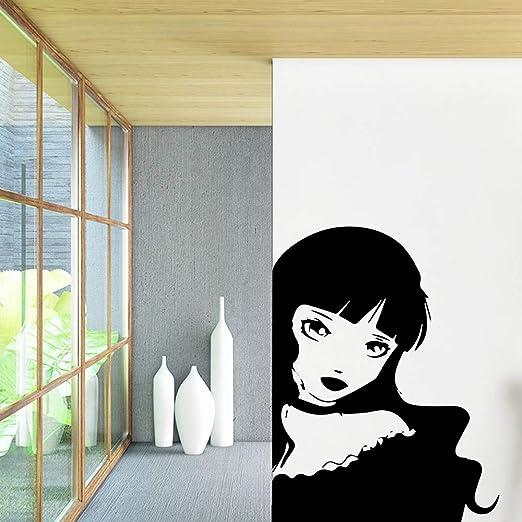 Ajcwhml Cotizaciones Adhesivos de Pared de Piso de Arte extraíbles para Accesorios de decoración de Habitaciones para bebés y niños: Amazon.es: Hogar