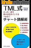 TML式チャート読解術~たった一秒で株の売買ポイントをつかむ!~