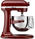 KitchenAid KP26M1XGC 6 Qt. Professional 600 Series Bowl-Lift Stand Mixer - Gloss Cinnamon