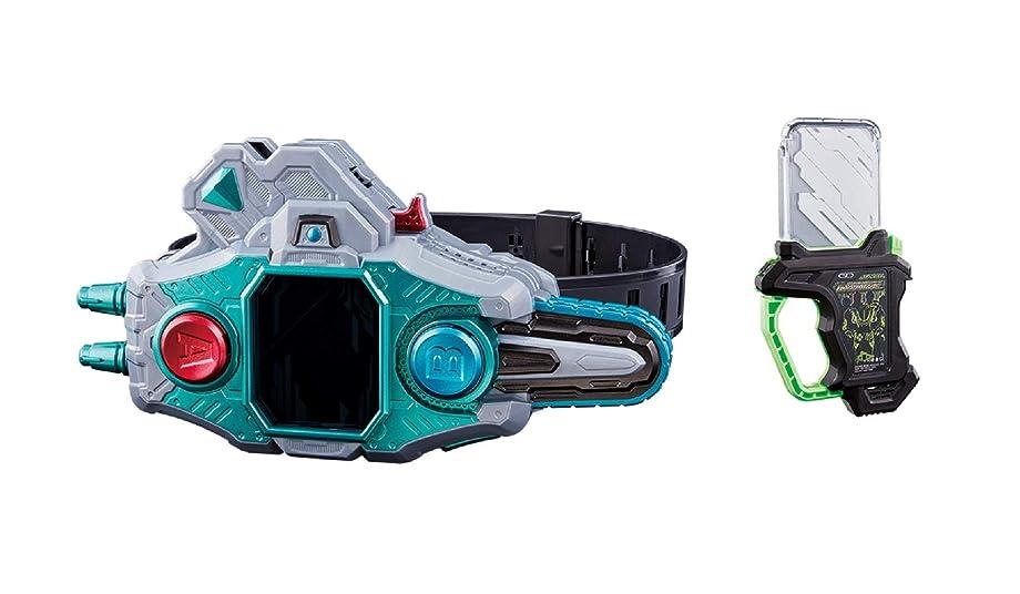 すぐに間違いペリスコープ仮面ライダー 変身ベルト ver.20th DXバグルドライバー