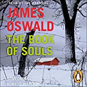 The Book of Souls: An Inspector McLean Novel, Book 2 | James Oswald