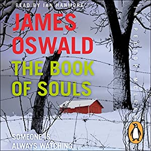 The Book of Souls Audiobook
