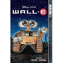 Disney Pixar Manga: Wall-E