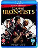 Man With the Iron Fists [Reino Unido] [Blu-ray]