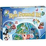 Ravensburger Disney Eye Found It Board Game (multi-colour)