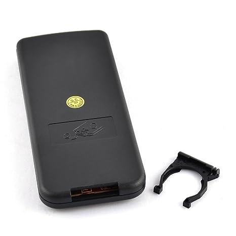Amazon.com: eDealMax Universal del automóvil del coche antena Dual móvil ATSC-T TV Digital Receptor Set Top Box: Car Electronics