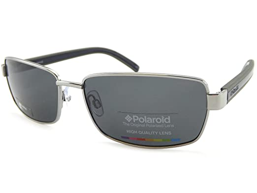 Amazon.com: Polaroid pld2010s qmh plata pld2010s Rectángulo ...