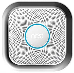 Nest in-wall Smoke Detector