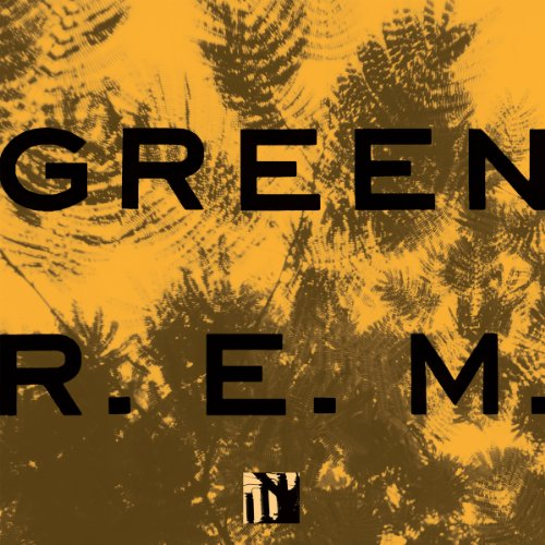 CD : R.E.M. - Green (Remastered, Deluxe Edition, Anniversary Edition, 2 Disc)