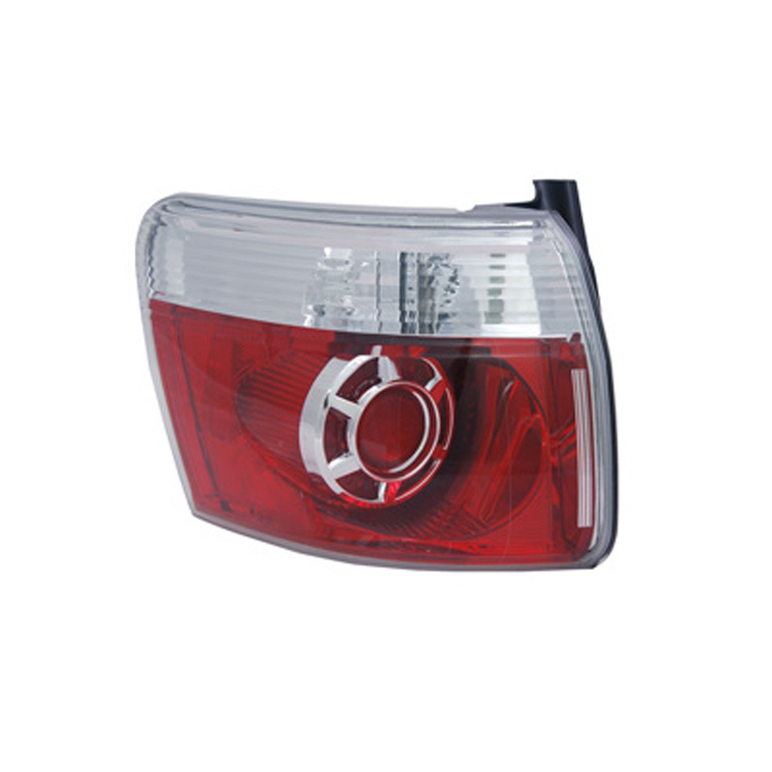 Multiple Manufacturers GM2800216V OE Replacement Tail Light Assembly GMC ACADIA 2007-2012 Partslink GM2800216