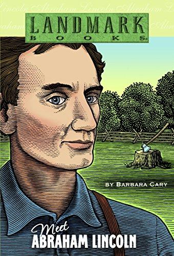 Meet Abraham Lincoln (Landmark Books) ()