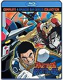 Shin Getter Robo Vs Neo Getter Robo [Blu-ray] [Import]