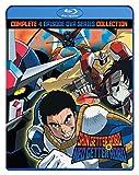 Shin Getter Robo Vs Neo Getter Robo Japanese, English Sub [Blu-ray]