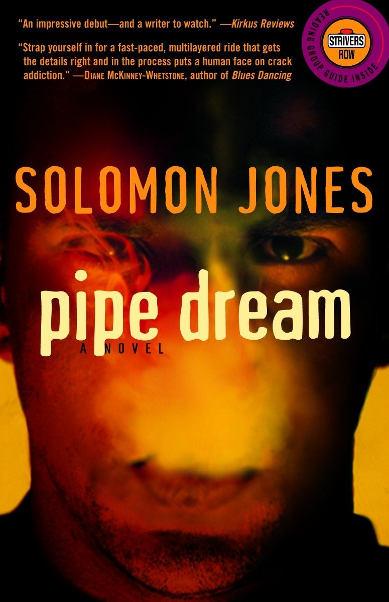 Pipe Dream: A Novel (Strivers Row) ebook
