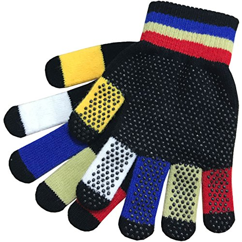 Pimple Grip Gloves - 4