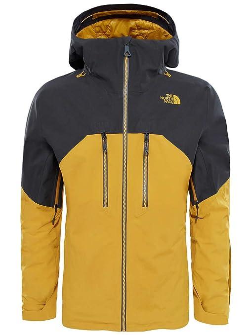 The North Face Giacca da Uomo Powder Guide  Amazon.it  Sport e tempo ... 35404b3c6931