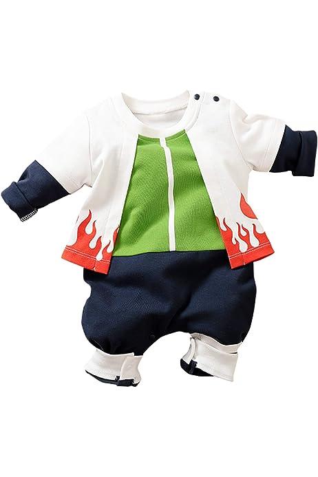 ZhangYu Baby Boys Girls Unisex Romper Body Bob-Marley Infantil Kawaii Jumpsuit Outfit 0-2T Ni/ños