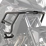 Protetor De Motor E Carenagem Givi Cb500 X Cb500x