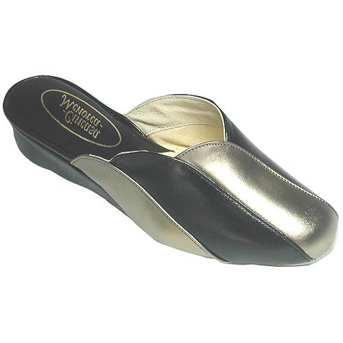 Cincasa Menorca - Zapatillas de Estar Por Casa Mujer: Amazon.es: Zapatos y complementos