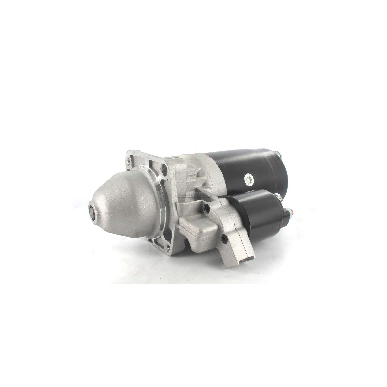 Fuel Parts RES3124 Starter Motor
