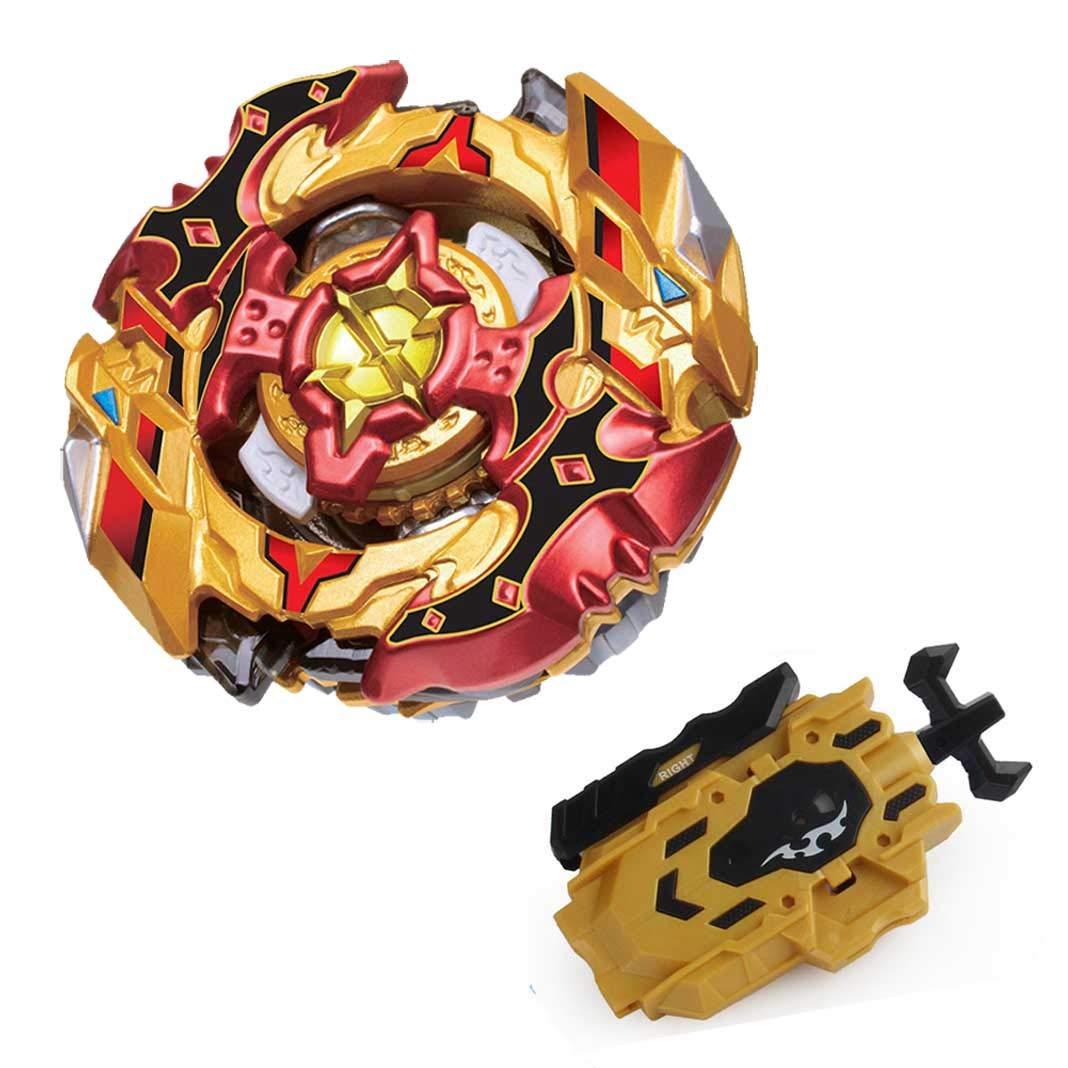 New Fight Beyblade Burst B-128 CHO-Z SPRIGGAN.OW.ZT No Launcher Kids Toy Gifts
