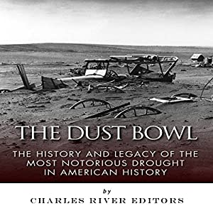 The Dust Bowl Audiobook
