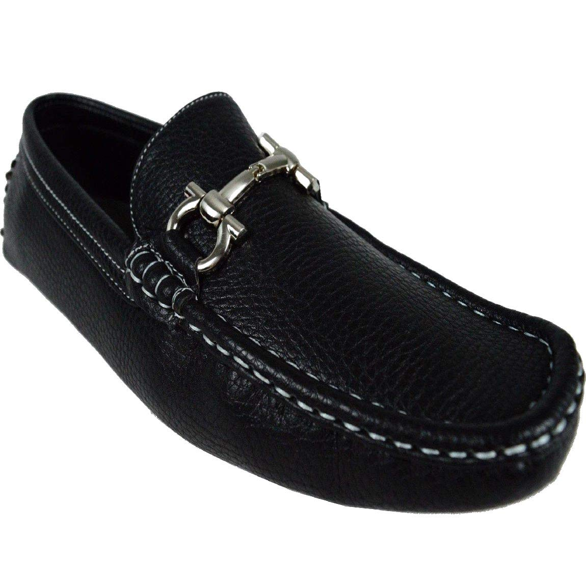 e7f69d41d1e Amazon.com | Men's Giovanni Shoes Loafers Casual Slip-On Formal ...