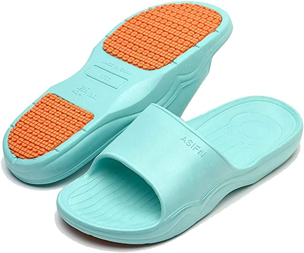 Tongzone Womens Slip Resistant Shower