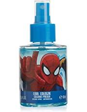 Marvel Ultimate Spider Man for Kids 2 Piece Gift Set with Cool Cologne Spray and Money Box
