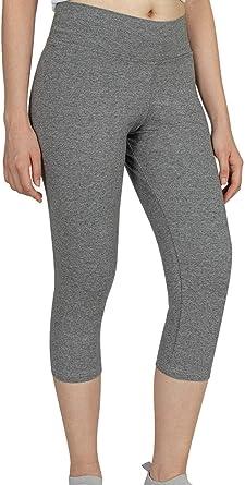 4How - Mallas deportivas para mujer, algodón, para yoga, pilates ...