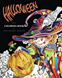 Halloween!: Adult Coloring Book