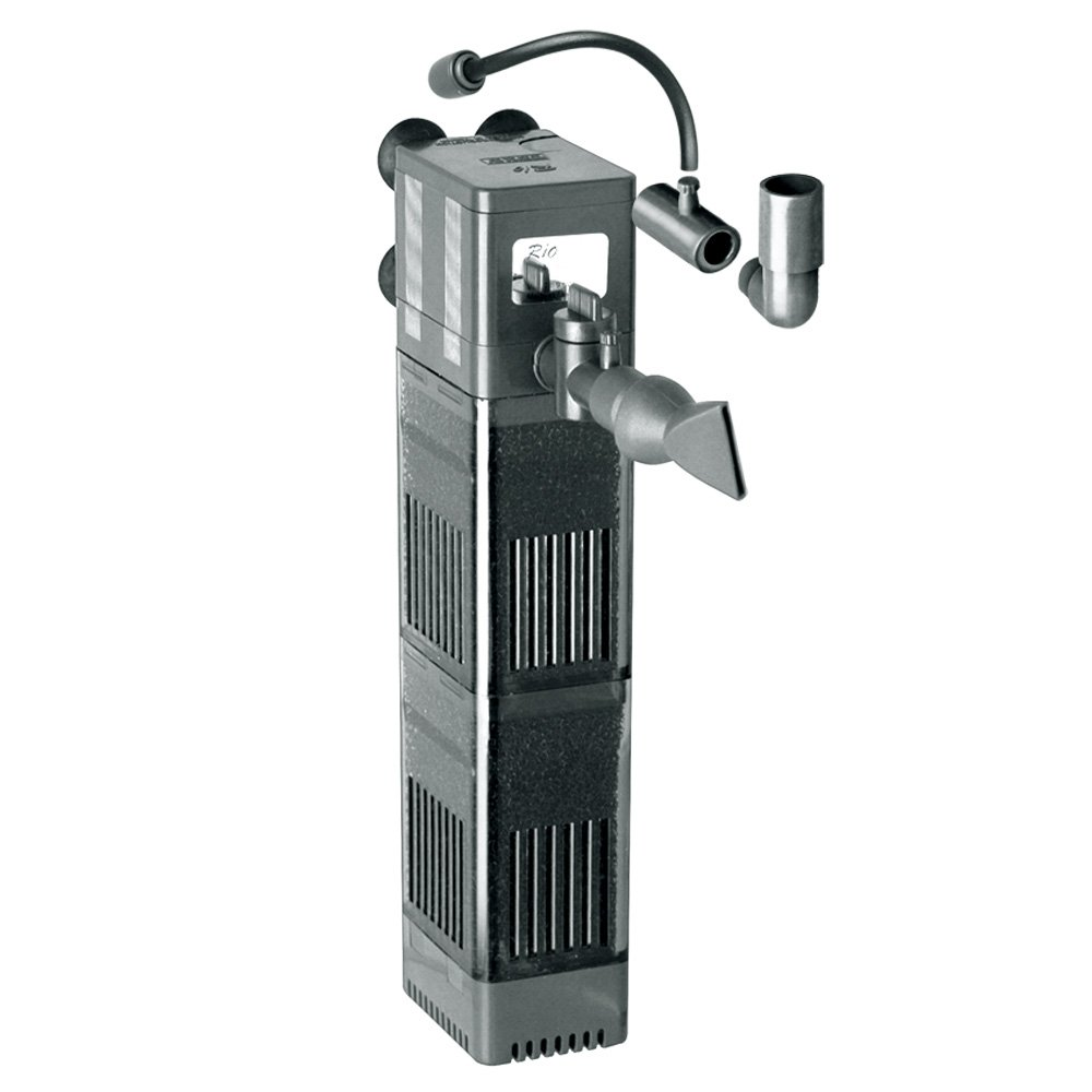 Rio 600 Internal Power Filter for Aquarium