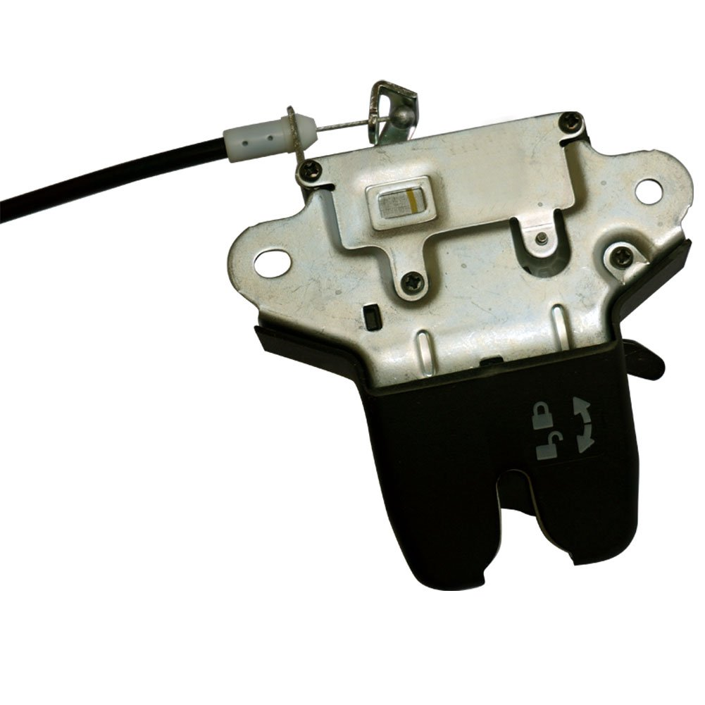 Rear TailGate Latch Trunk Lid Lock Actuator Motor 81230-2V000 For Veloster 12-17
