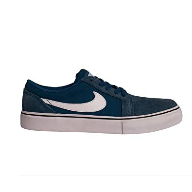 Nike Boys  Satire Ii (Gs) skateboarding shoes multicolored Size  4 ... bd7c2d57cf0ee