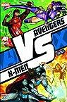 Avengers VS X-men extra 3 par Dodson