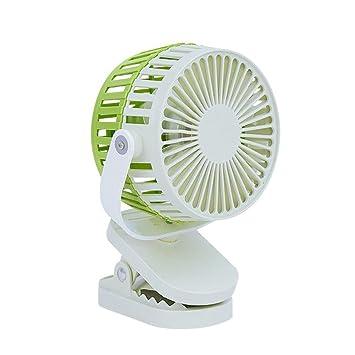 Ventilador portátil recargable ventilador ventilador nevera ...