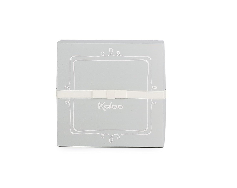 Creme Kaloo K962158 Perle Handpuppe Schmusetuch B/är 20 cm