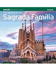 The Basilica of the Sagrada Famíla