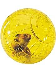 Savic Jouet pour Petits Animaux Runner Hamster 18 cm - Coloris aléatoire