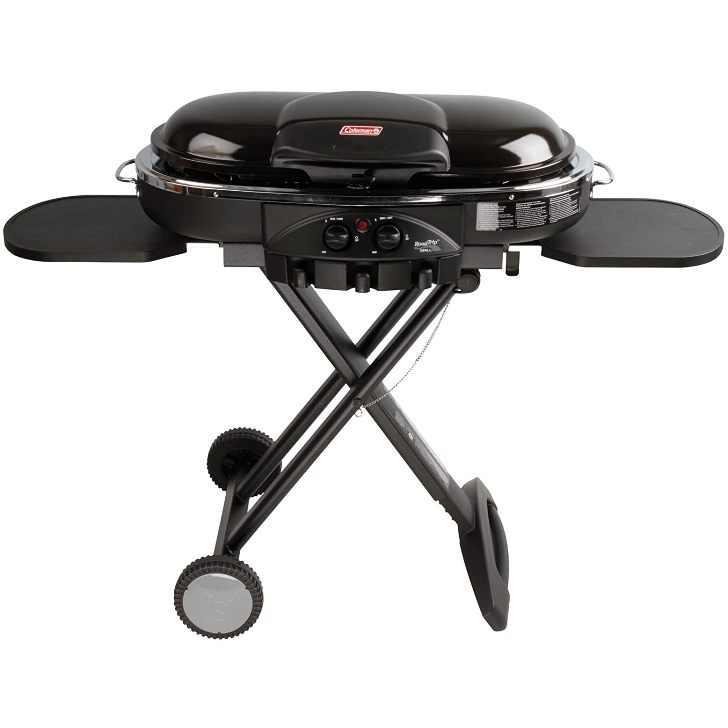 Amazon Coleman RoadTrip LXE Portable Propane Grill Black