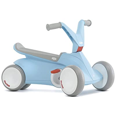 Berg Go2 Kids Pedal Car Go Kart Blue 1 - 3 Years: Toys & Games