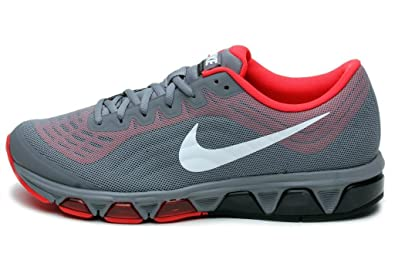 best sneakers ab8d2 96d69 Amazon.com   Nike Mens Air Max Tailwind 6 Anthracite/White ...
