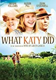 What Katy Did by Alison Pill